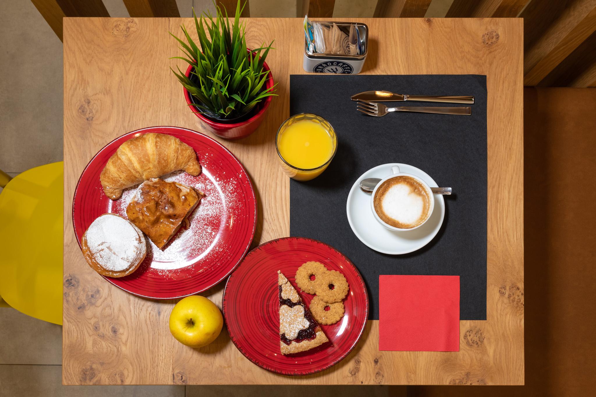 bed and breakfast Trento - Locanda le Due Travi