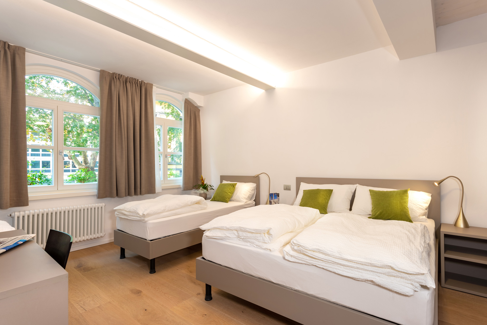 bed and breakfast Trento - Locanda le Due Travi